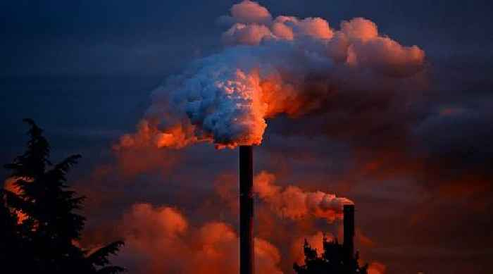 1.5°C Degrowth Scenarios Suggest Need For New Mitigation Pathways