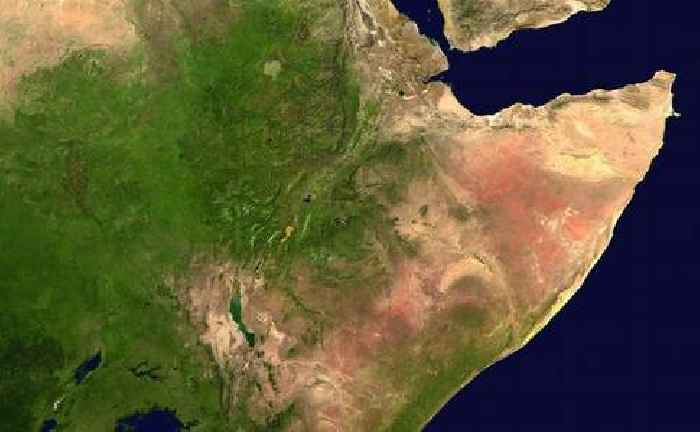 EU To Deepen Strategic Relationship With Horn Of Africa
