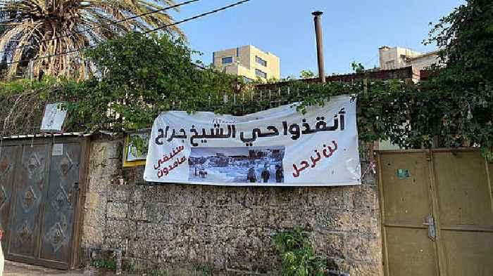 Israel, Hamas Trade Deadly Rocket Strikes As Tensions Rise Over Jerusalem