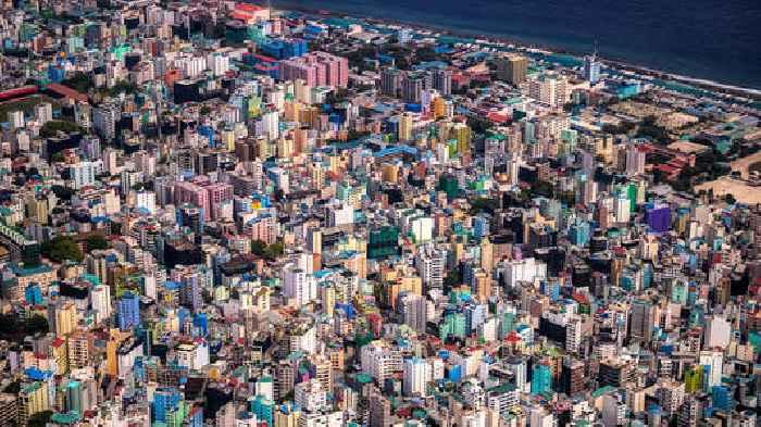 Maldives: Increasing Vulnerabilities – Analysis