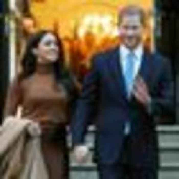 Sussexes announce partnership with company Meghan once called sexist