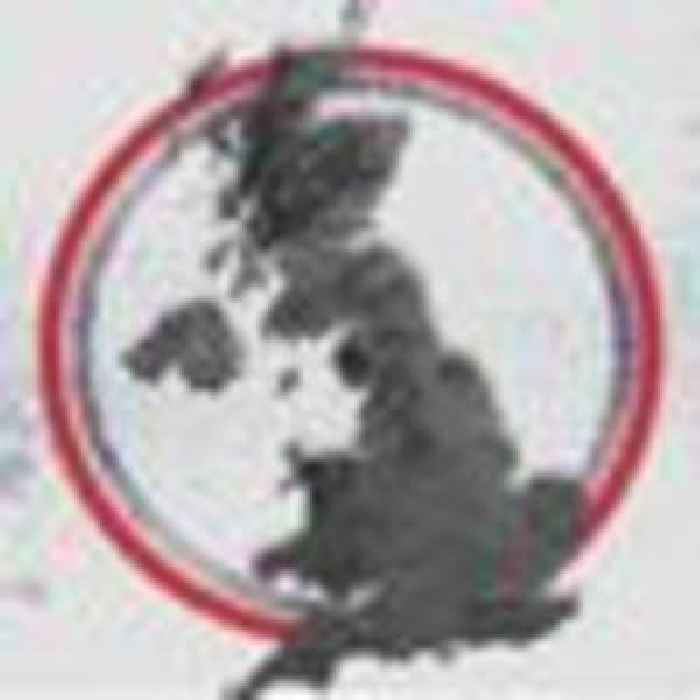 Where are the COVID-19 hotspots in the UK?