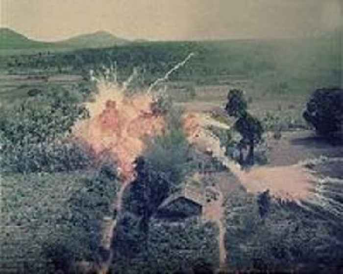 French court dismisses case over Agent Orange use in Vietnam War