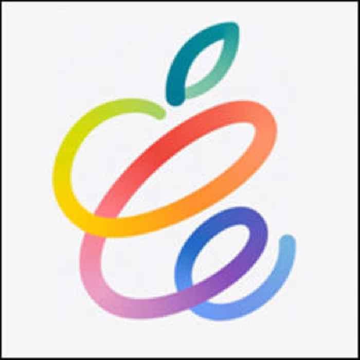 Slick New iMac, Muscular iPad Pro Headline Apple Event