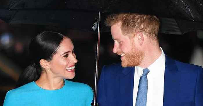 Royal Treatment! Prince Harry Waiting On Wife Meghan Markle 'Hand And Foot' As They Prepare For Baby No. 2, Source Spills