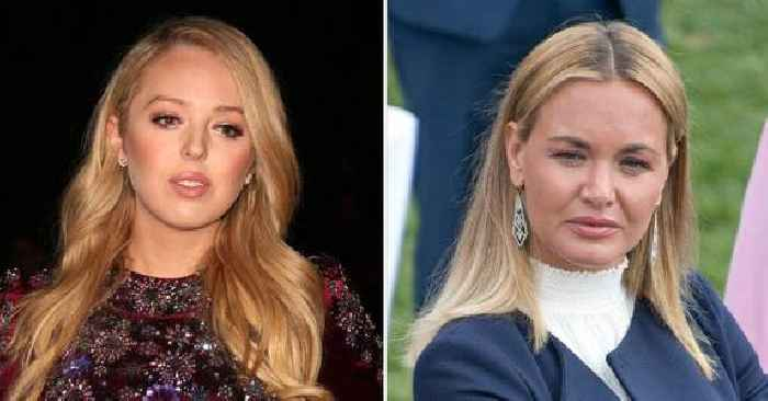 Tiffany And Vanessa Trump Were Allegedly 'Inappropriately Close' With Secret Service Agents, New Book Claims
