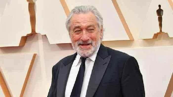 Robert De Niro Joins Sebastian Maniscalco in 'About My Father'