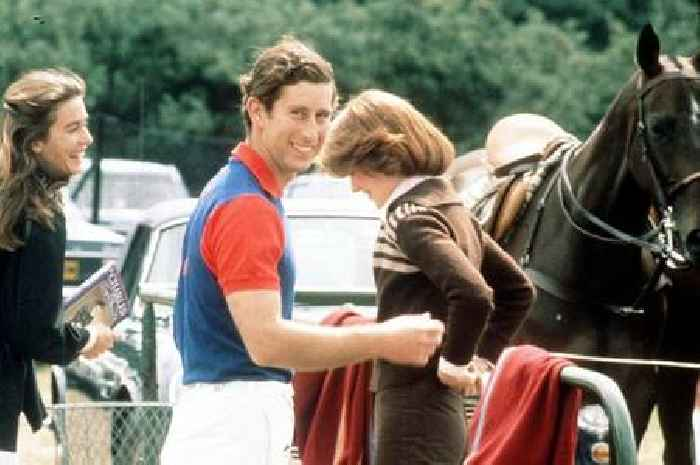Prince Charles 'proposed' to a different woman the year he met Diana