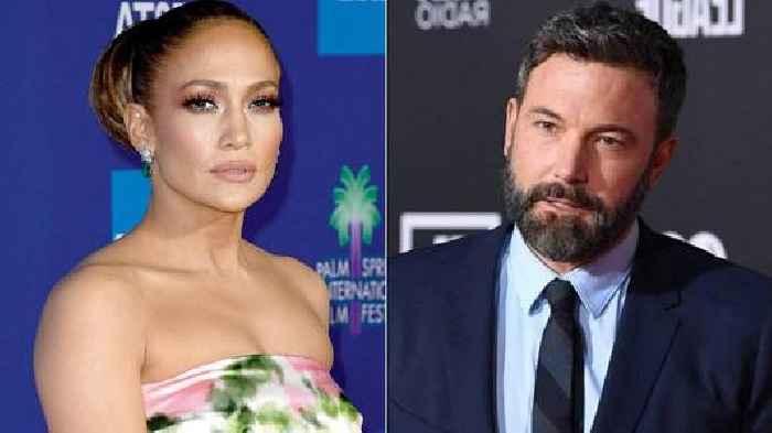 Jennifer Lopez, Ben Affleck enjoy weeklong vacation in Montana
