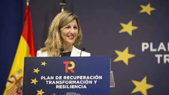 Spain: Díaz Outlines Reforms To 'Revolutionize' Employment Market: 'We Are Doing What Has Never Been Done Before'