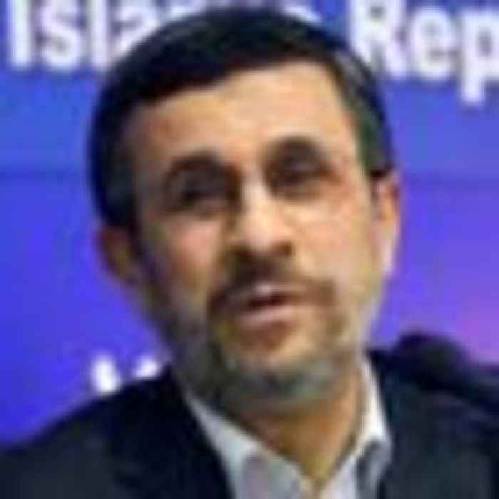 Former Iranian president Ahmadinejad 'to run in upcoming elections' despite previous ban