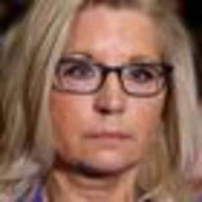 Liz Cheney fired from Republican leadership role by Trump supporting faction of party