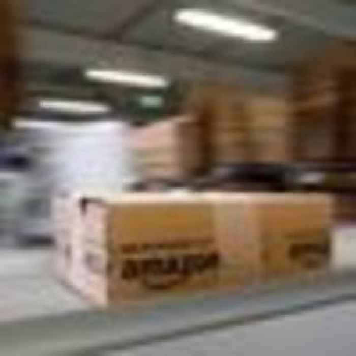 Amazon wins legal battle over EU demand for £214m in back taxes