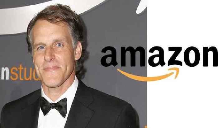 Jeff Blackburn Returns to Amazon as SVP Global Media and Entertainment