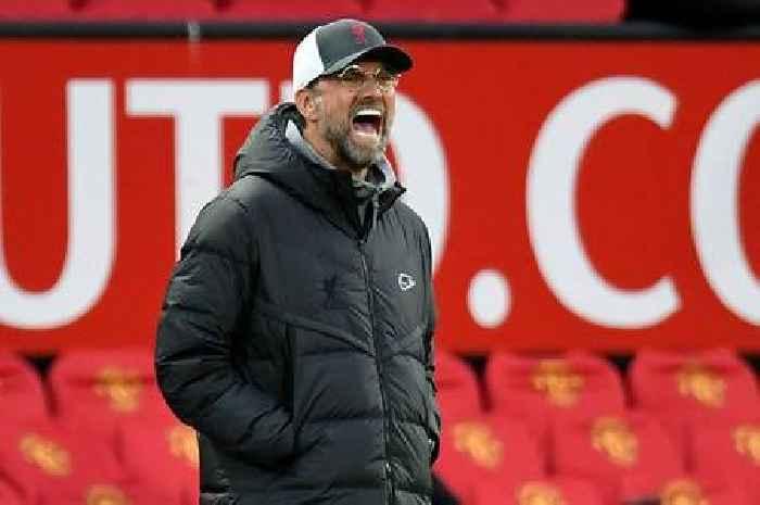 Three things Jurgen Klopp got right in Liverpool's clash against Man Utd