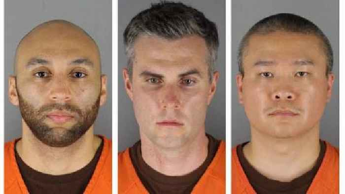 Attorneys For Ex-Officers Allege Witness Coercion In George Floyd Case
