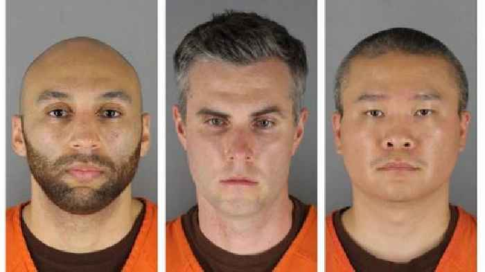 Minnesota Judge Delays Trial Of Three Former Officers Until March 2022