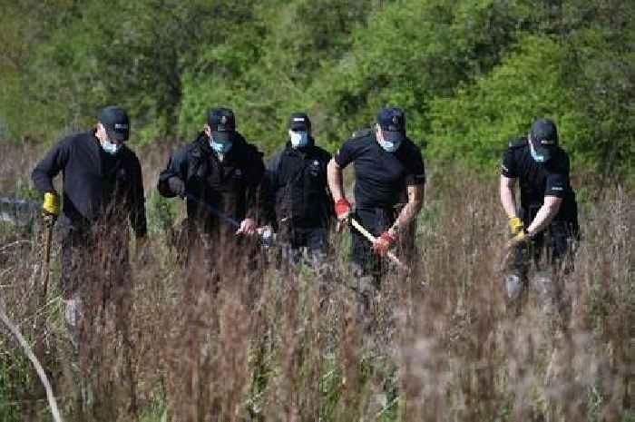 PCSO Julia James murder trial date set