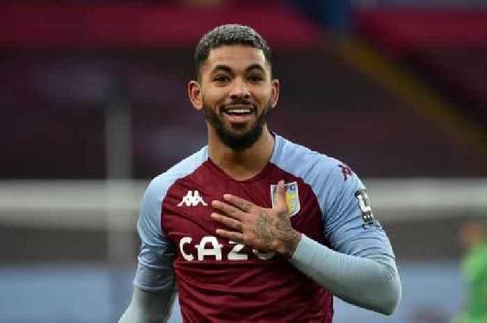Douglas Luiz buy-back clause details and Aston Villa's stance