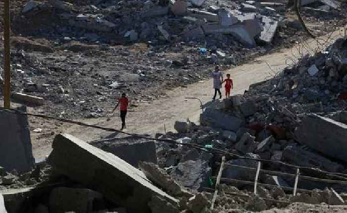 OIC To Hold Emergency Meeting To Discuss Jerusalem And Gaza