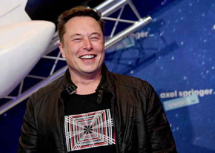 Elon Musk Says TESLA Will No Longer Accept Bitcoin for Vehicle Purchases