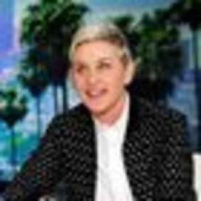 Ellen DeGeneres: 'I didn't understand' allegations of toxic work environment