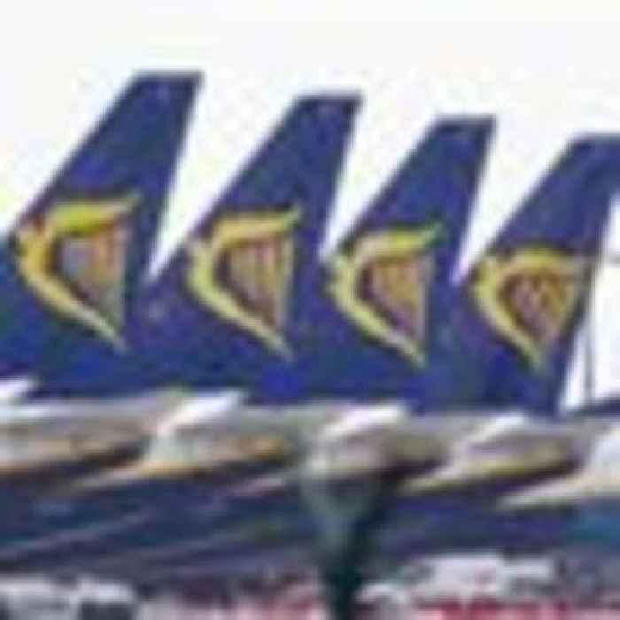 Ryanair offers expenses-paid breaks across Europe (for something in return)