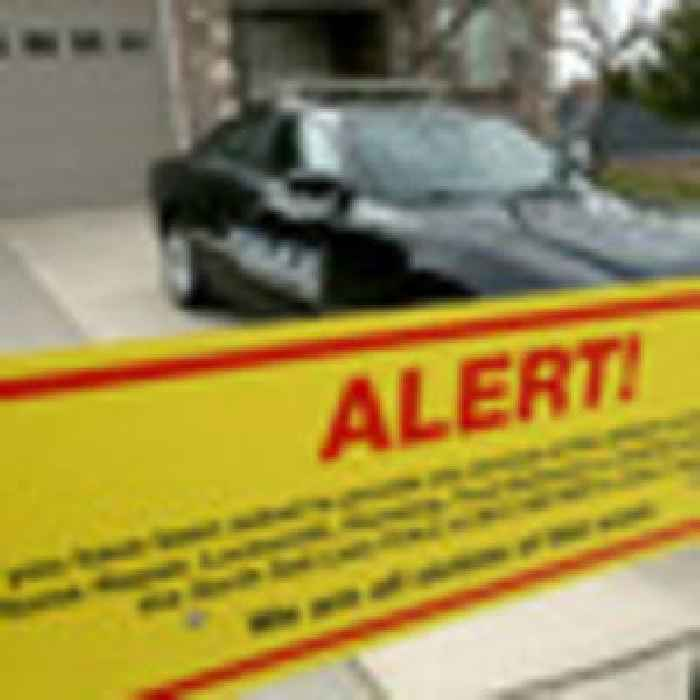 'Extreme' stalking: Man sent more than 500 people to Utah family's house