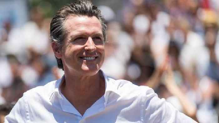 Gov. Gavin Newsom Adds $30 Million to California Film Tax Credit Budget