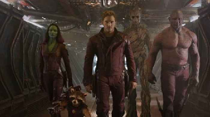 'Guardians of the Galaxy Vol 3' Soundtrack Already Set Months Ahead of Filming
