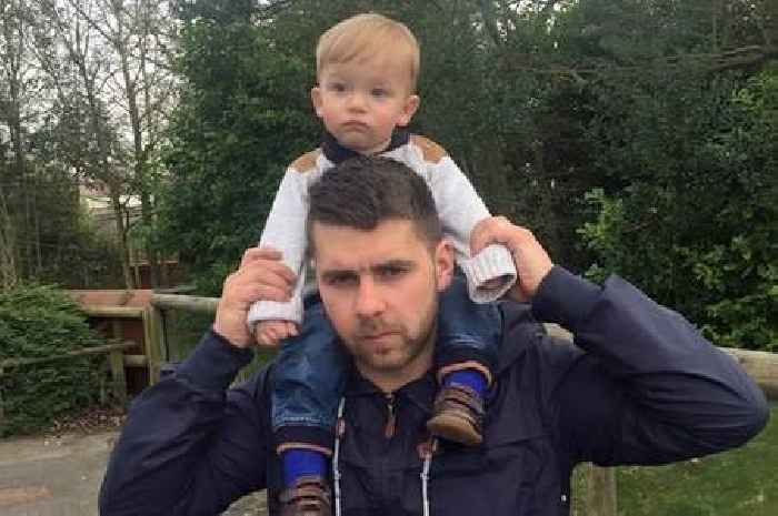 'My brave son's no killer and shouldn't be languishing in jail!'