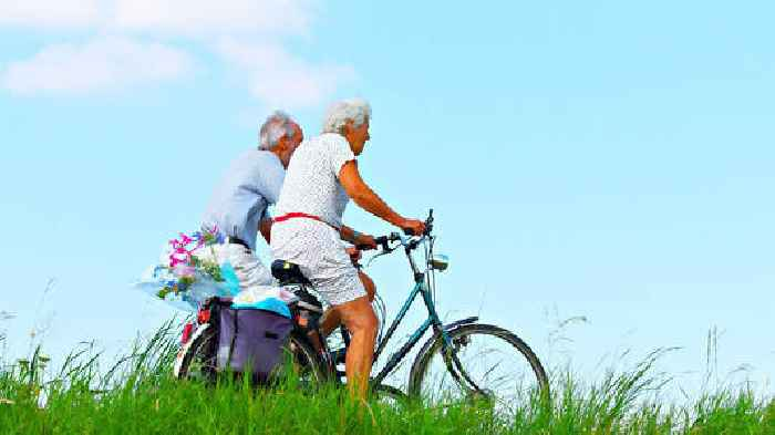 Lockdown Led To Positive Lifestyle Changes In Older People