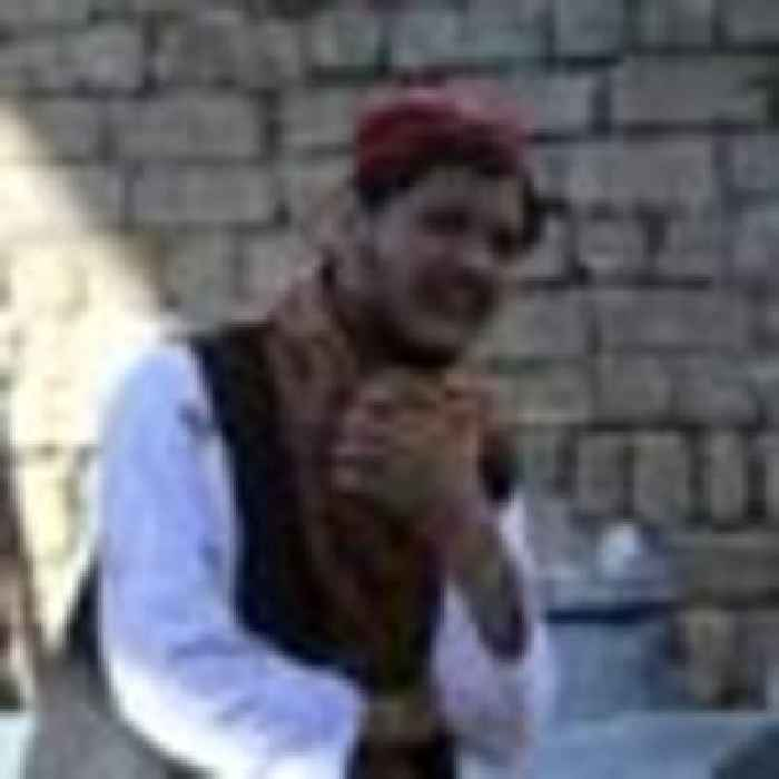 Imam among 12 worshippers dead in Kabul mosque bombing during Friday prayers
