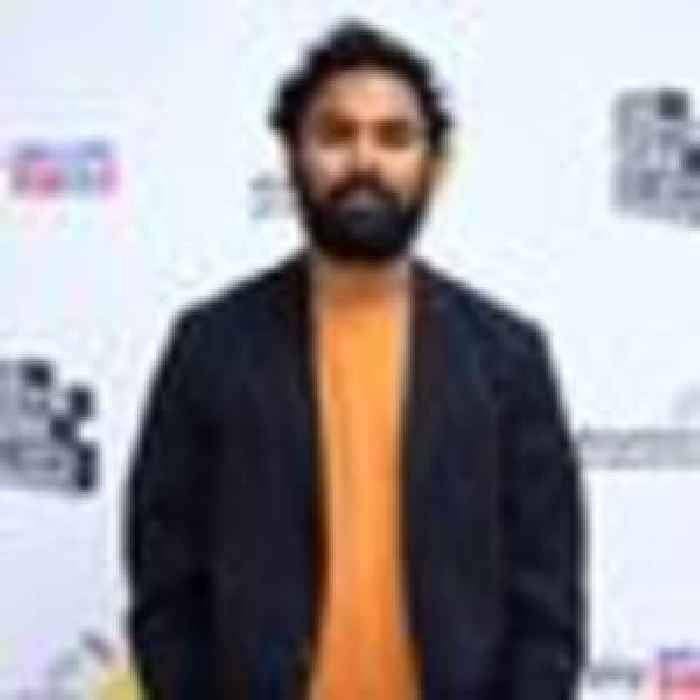 EastEnders actor Himesh Patel backs disaster appeal over India COVID crisis