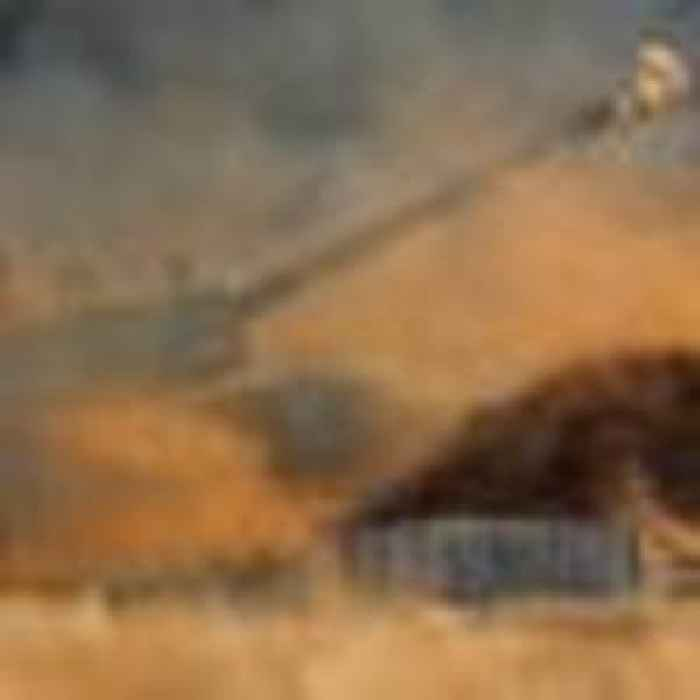 Israeli ground forces launch attacks on Gaza as fighting worsens