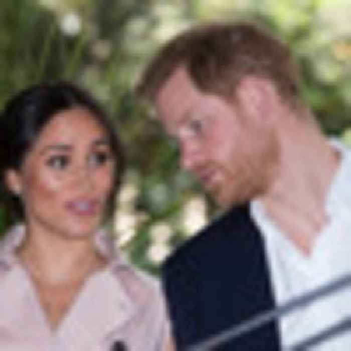 Prince Harry reveals incognito meeting with Meghan Markle in London supermarket