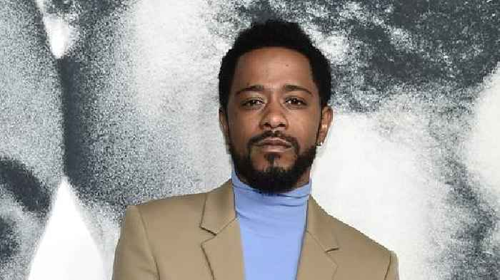 LaKeith Stanfield Addresses Resurfaced Music Video 'Swastikas and Bones' Amid Anti-Semitic Clubhouse Backlash