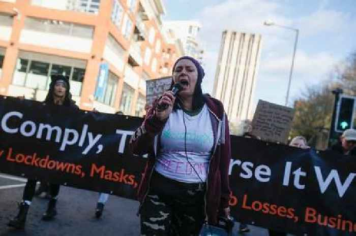 Three Bristol city centre protests taking place this afternoon