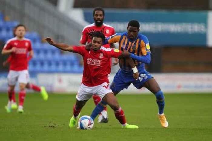 Update on future of Stoke-linked defender Akin Odimayo emerges