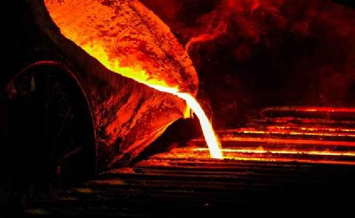China Presses Steelmakers To Cut Production – Analysis