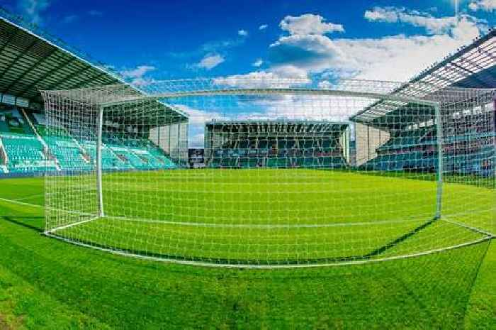Hibs vs Celtic - LIVE updates from Easter Road