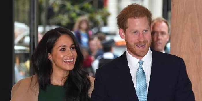 'Bewilderment And Betrayal': Palace Aides Reportedly Want Prince Harry & Meghan Markle To Give Up Royal Titles