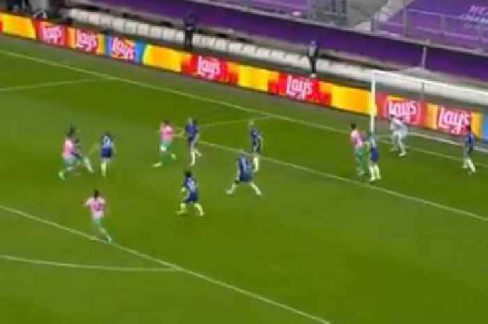 Chelsea Women's crazy own goal sums up their nightmare Champions League final