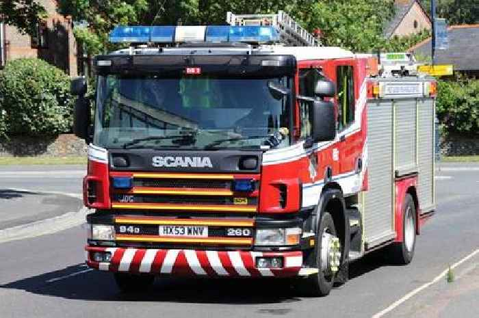 Major incident declared after gas explosion destroys three houses