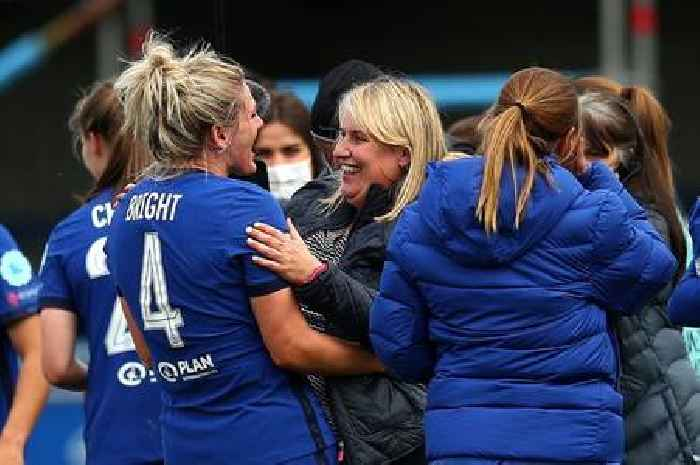All you need to know about Chelsea Women ahead of Champions League final