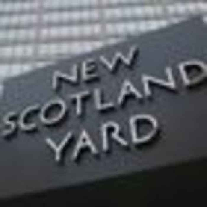 Four arrested over video 'showing antisemitic abuse being shouted from car in north London'