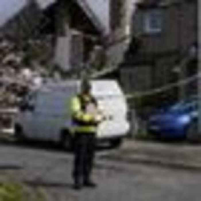 'Houses were shaking': Neighbours in disbelief over fatal explosion in Lancashire street