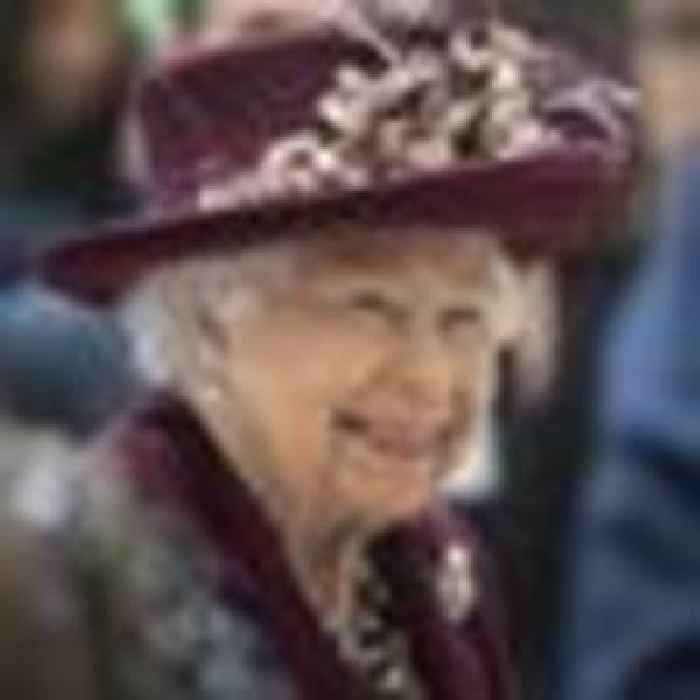 'A statement of hope and faith': Britons asked to plant trees to mark Queen's platinum jubilee