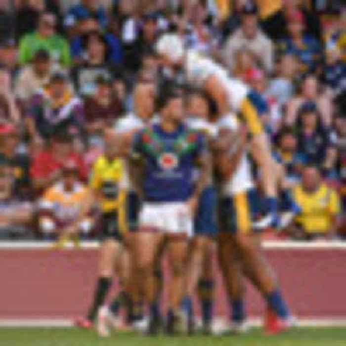 NRL: New Zealand Warriors rue nightmare start in defeat to Parramatta Eels