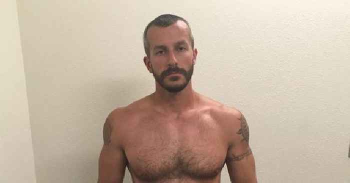 Chris Watts Is 'Probably The Most Hated Man In Prison' As 'Someone Who Hurts Or Kills Children Is At The Very Bottom'